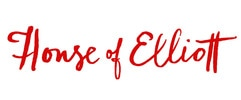 HOUSE OF ELLIOTT<br />Interior design